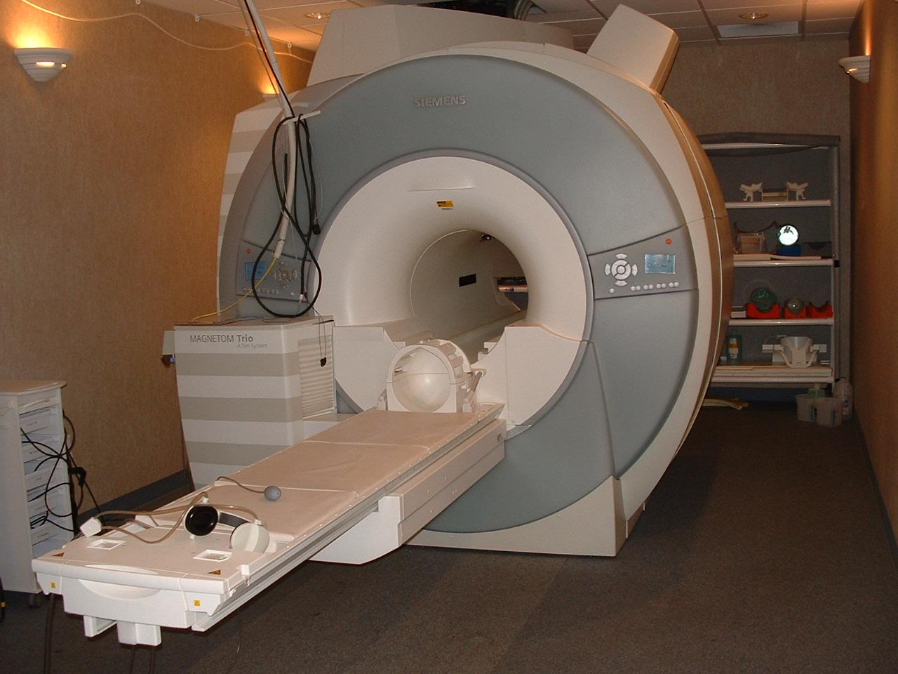 gallery for gt brain fmri machine